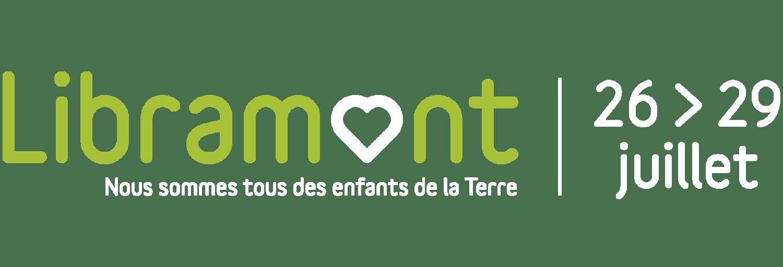 Logo Foire de Libramont