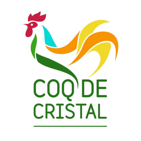 Coq de cristal
